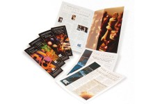 Cray, Kaiser Ltd. collateral